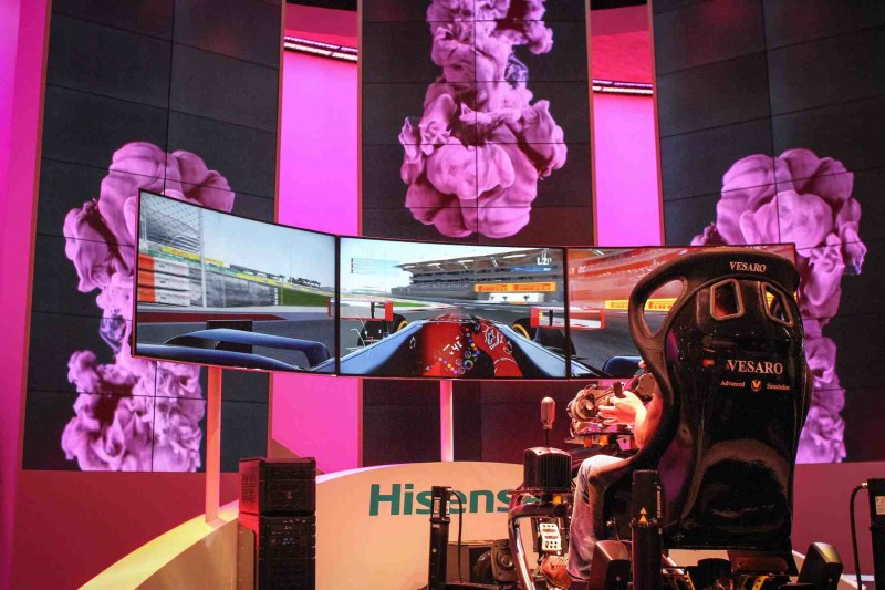 Initial Thoughts from CES 2015