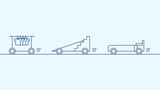 Students Imagine the Future Businesses of Autonomous Vehicles