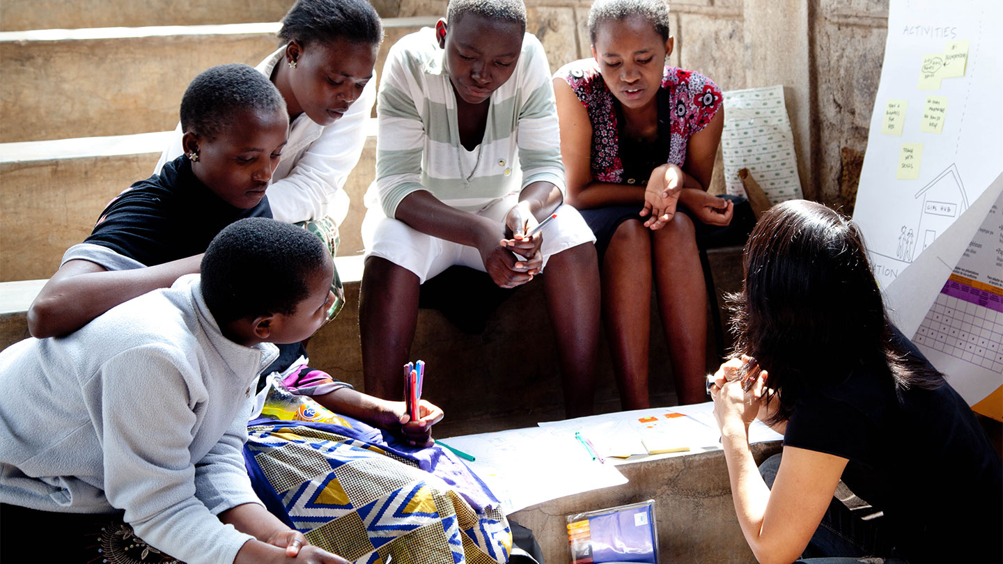 Empowering Communities with Design-IMAGE