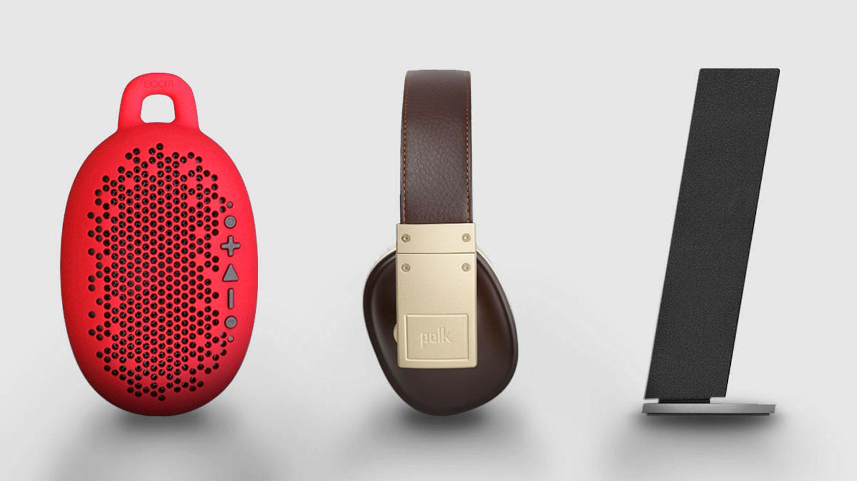 Sound United personal audio design