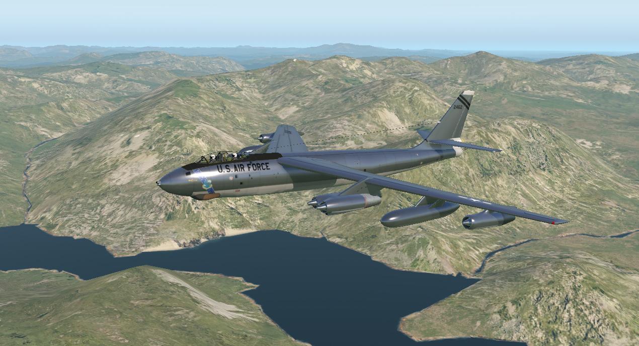B 47E XP 01