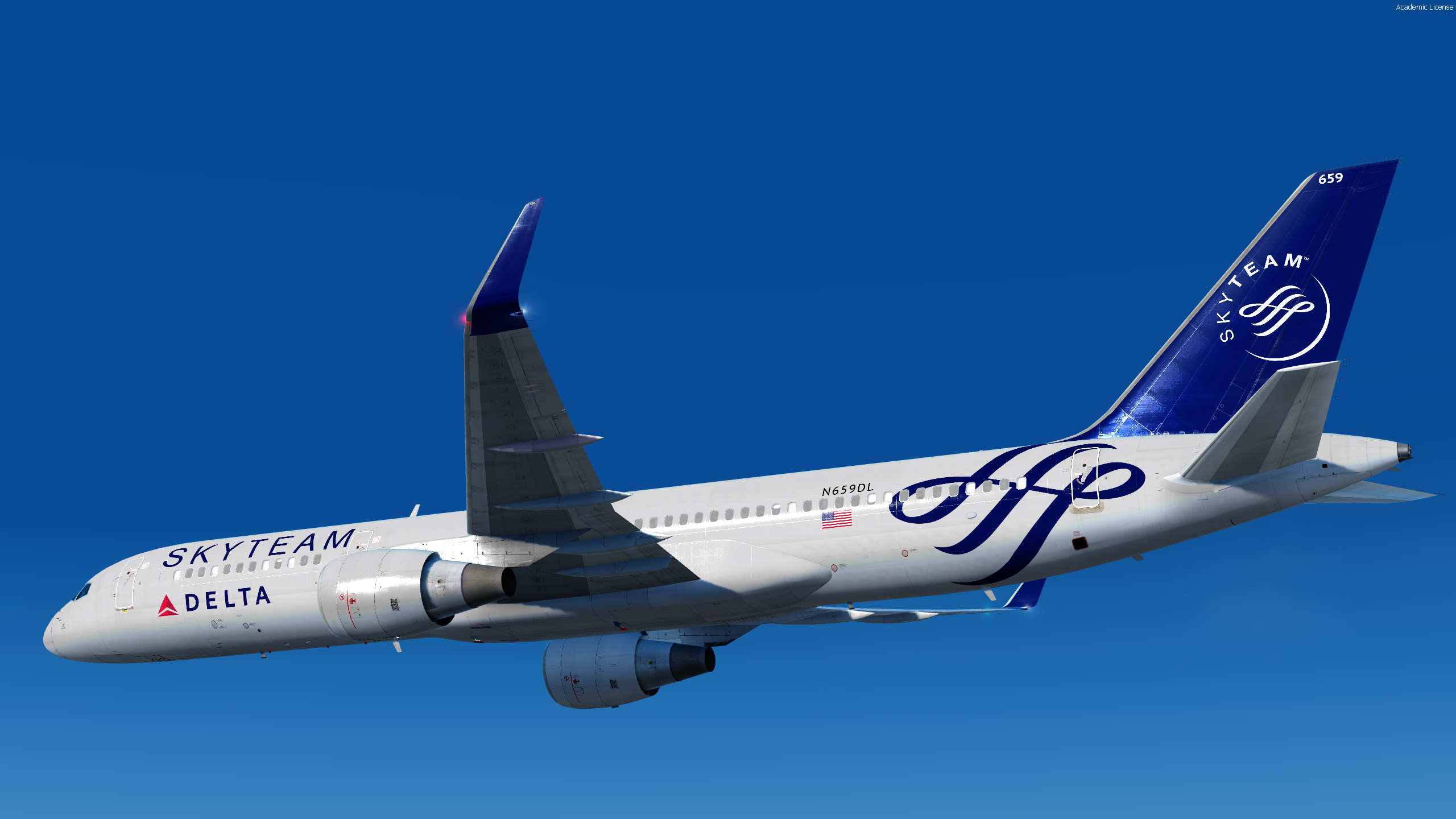Captain Sim 757 III Updated To V1.3 FSElite