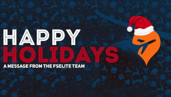 FSElite 2018 Holiday Video
