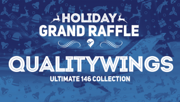 QualityWings Raffle