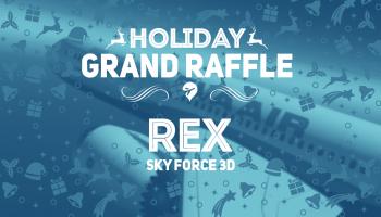 REX Raffle