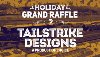 TailstrikeDesigns Raffle