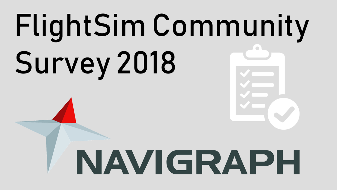 Navigraph Survey