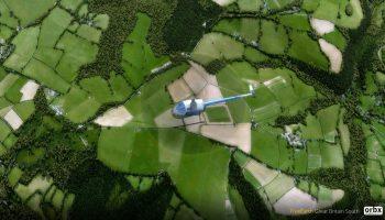 Orbx TrueEarth Great Britain South (9)