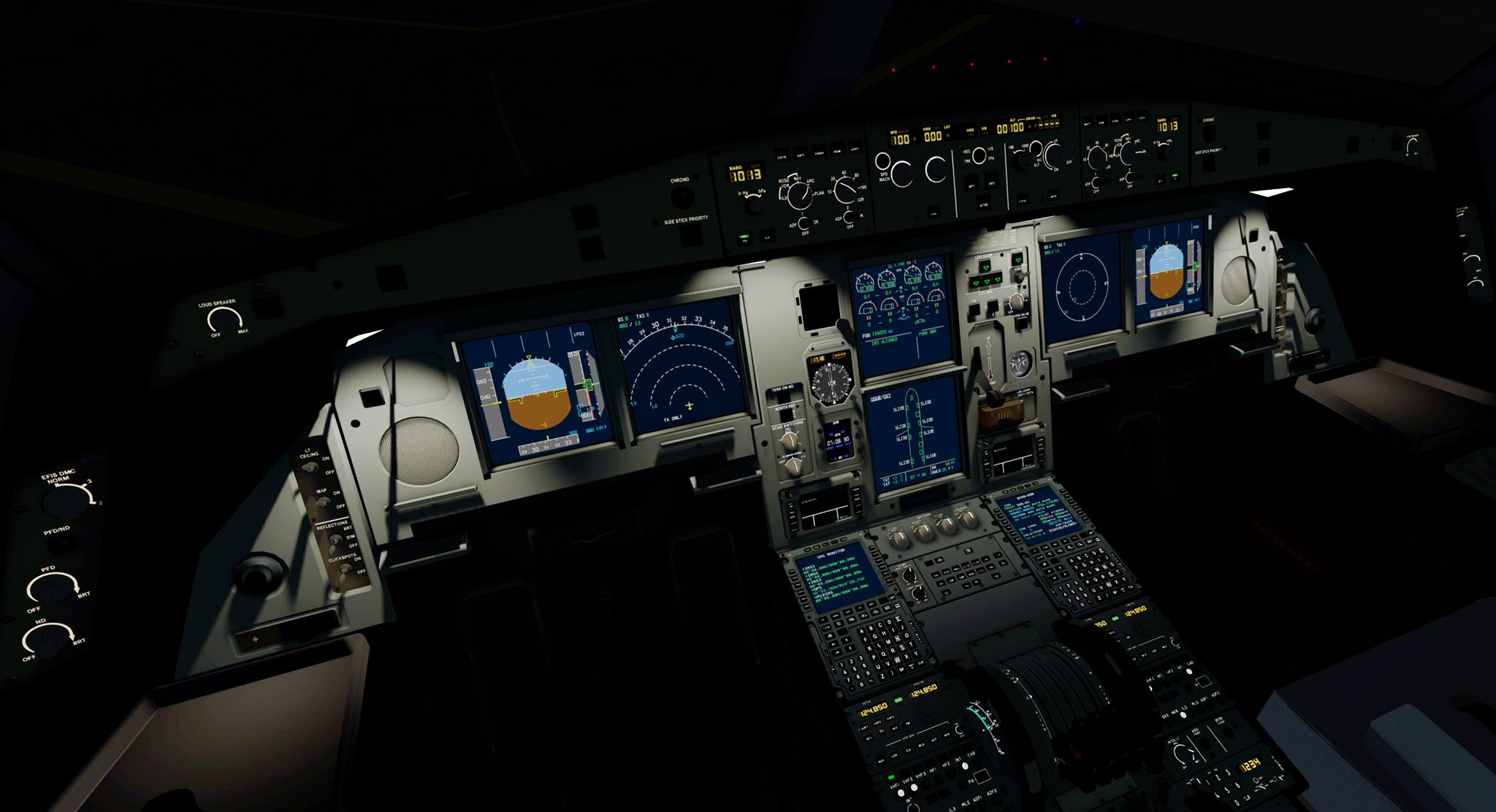 Black Box Simulation Airbus V0 90 Update Information – FSElite