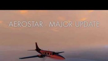 Aerostar By Avia71 Major Update