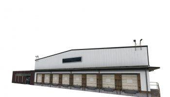 KCVG Hd Skyline Simulations 4