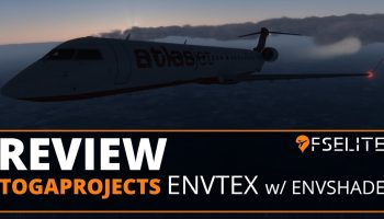 TOGA Projects Envtex The FSElite Review