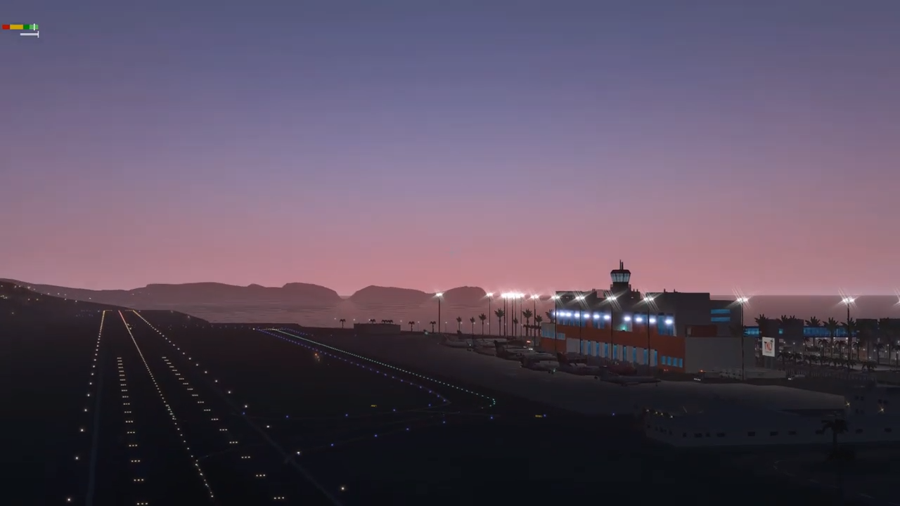 Freeware Madeira (LPMA) Scenery Released for X-Plane 11