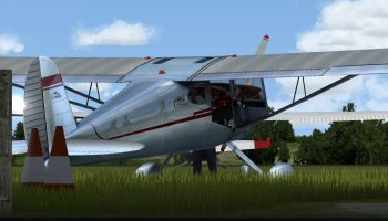 Aeroplane Heaven Cessna 140 (13)