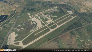 Imaginesim Austin X Plane 11 (1)