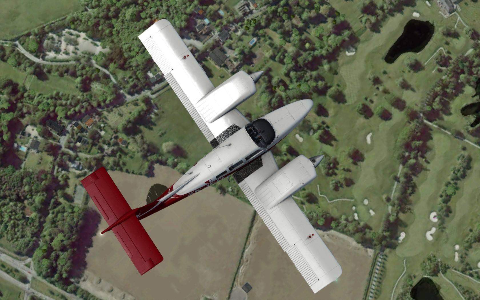 Just Flight Ultimate Vfr South England (5)