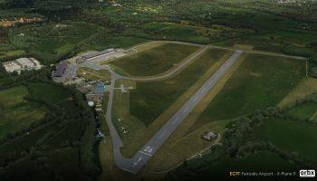 Orbx EGTF Fairoaks X Plane 11 (2)