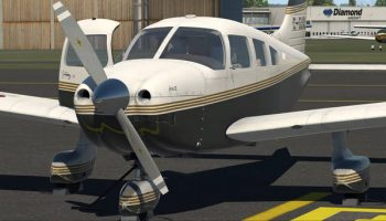 Pa28 181 Archer Iii X Plane 35 Ss M 190123135858