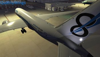 Qualitywings 787 Pbr Update