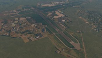 Uk2000scenery Belfast Xplane 11 (2)