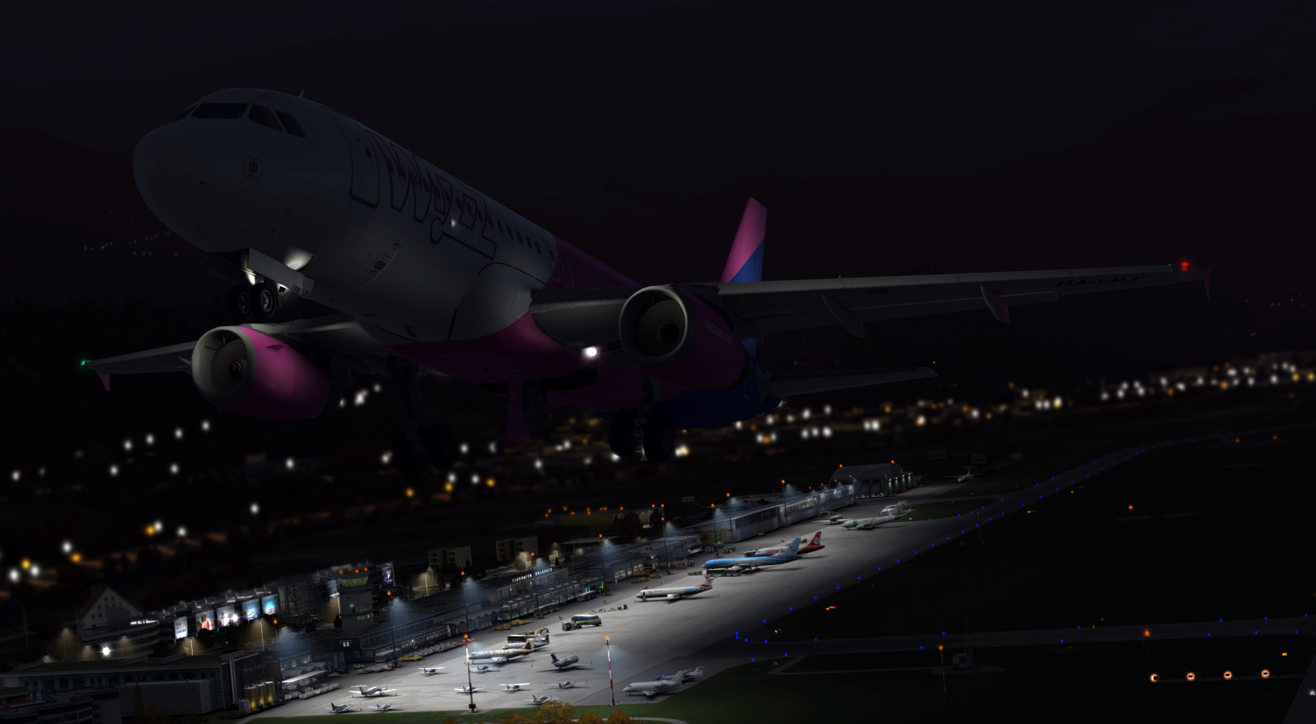 Aerosoft Airbus Professional Packages Updated – FSElite