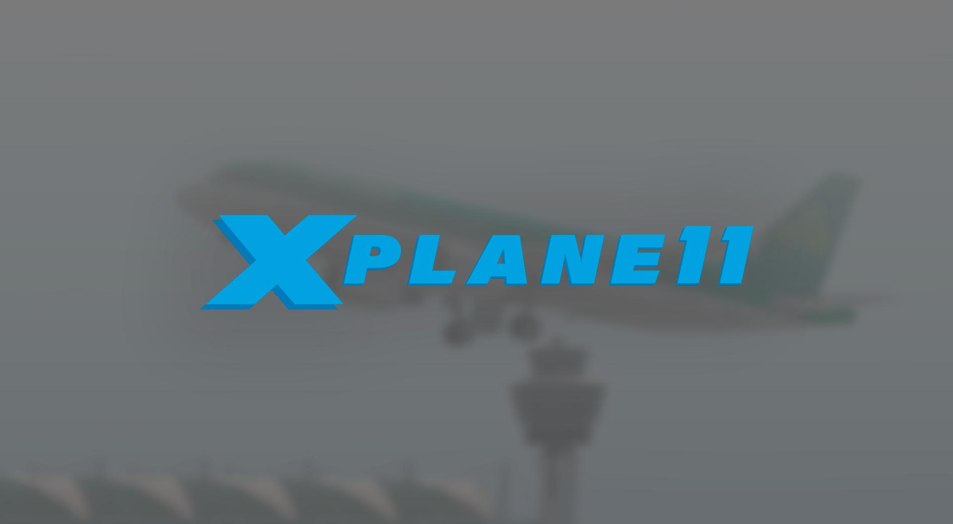 X Plane 11 2