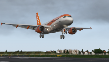 A320 448
