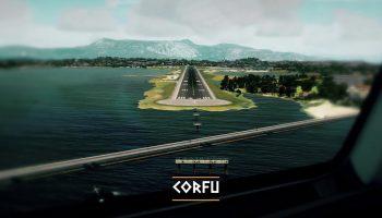 Airport2Sim Greek Islands Pre Release Trailer