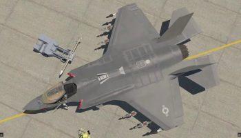 F 35A Lightning II For X Plane 11