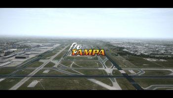 FlyTampa Toronto