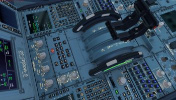 Aerosoft 330 Cockpit Pbr Less 3
