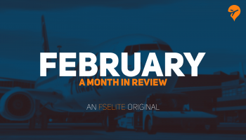 Feb Month Review 2