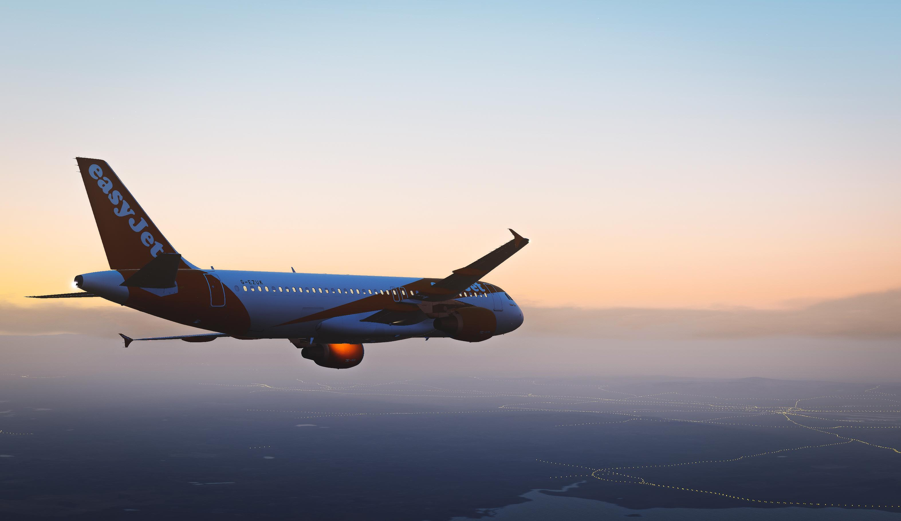 Flight Sim Labs A320 X Update 3