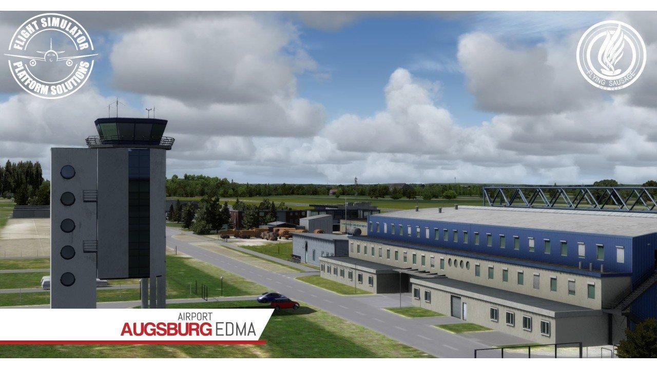 Fsps Augsburg Airport Edma P3dv4 (9)
