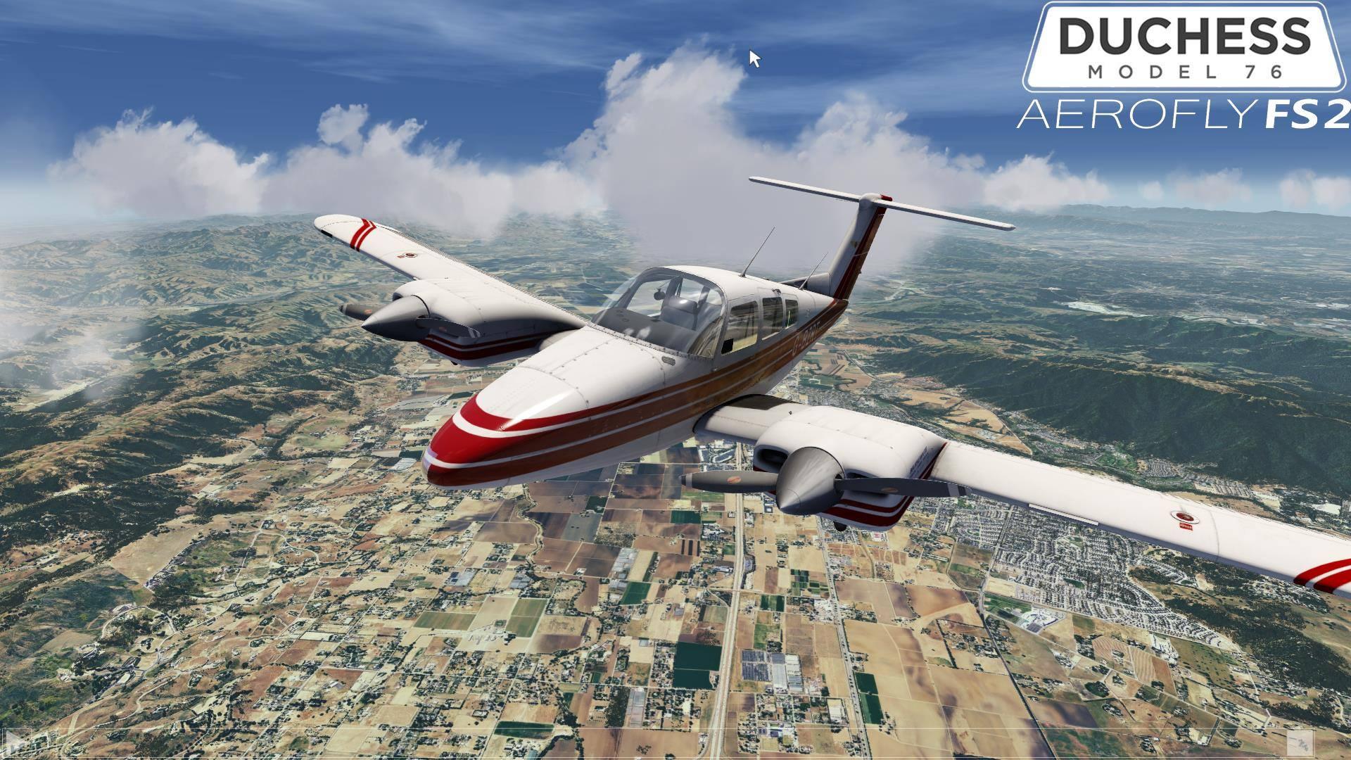 Justlfight Dutches 76 Aerofly Fs 2 (5)