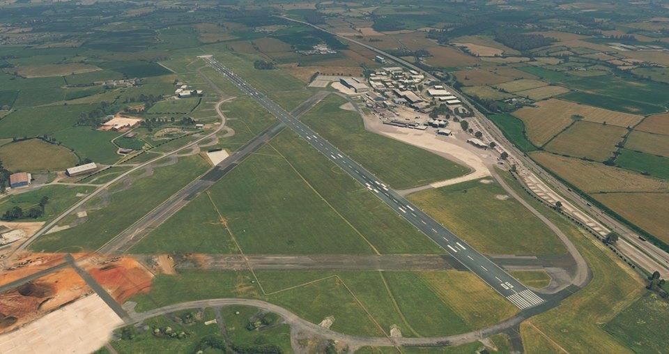 UK2000 Scenery Releases Exeter for X-Plane 11 – FSElite