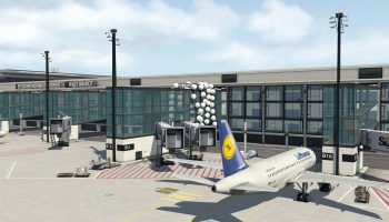 Airport Berlin Brandenburg XP11 02