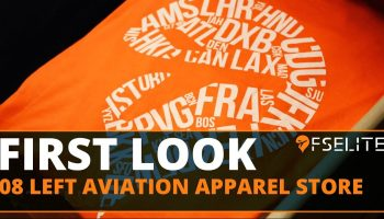 FSElite Partners With Aviation Apparel Store 08 Left