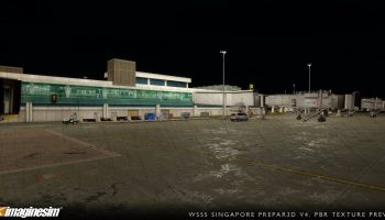 Imaginesim Singapore Pbr Rain P3dv4 (6)