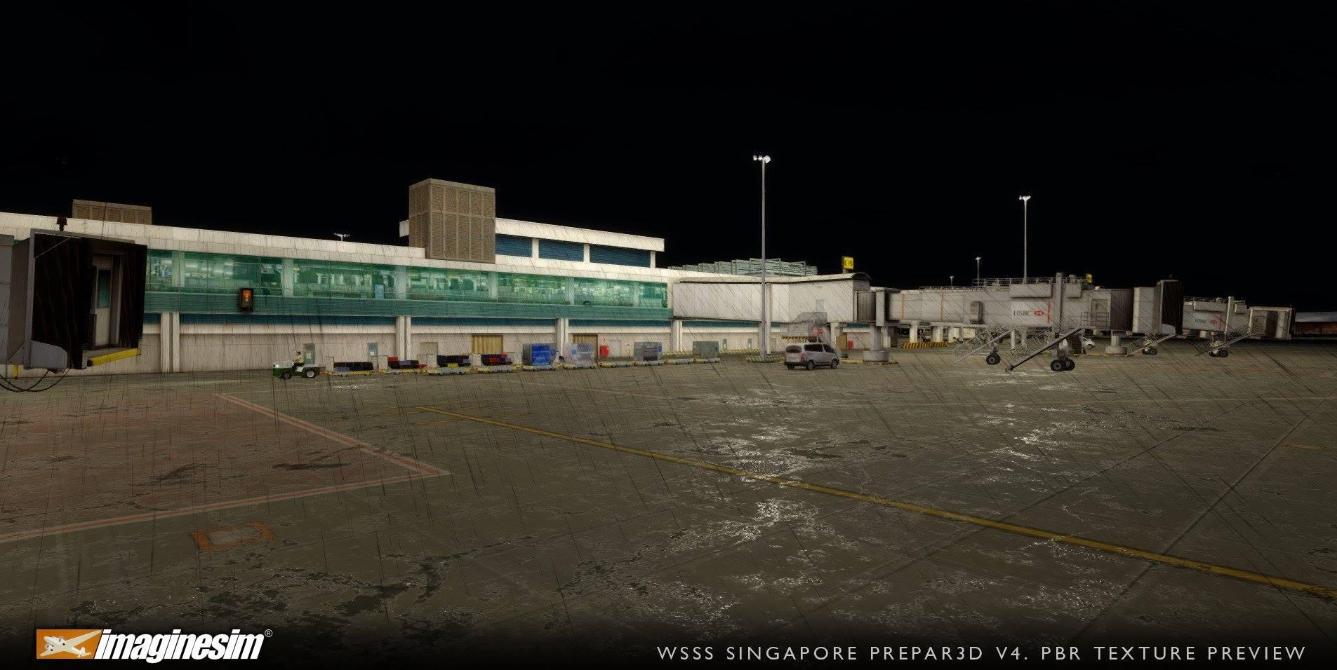 Imaginesim Singapore Pbr Rain P3dv4 (6)