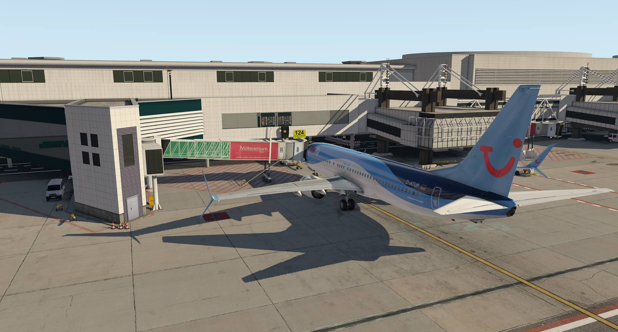 Lisbon Lppt X Plane 11 (1)