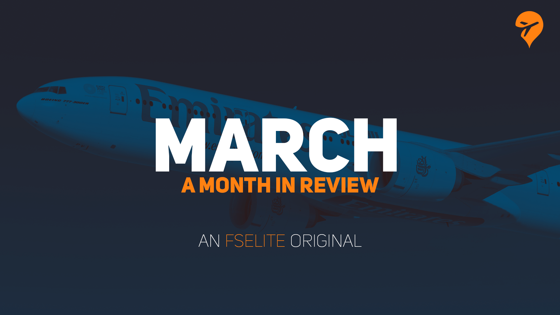 March In Review Daan