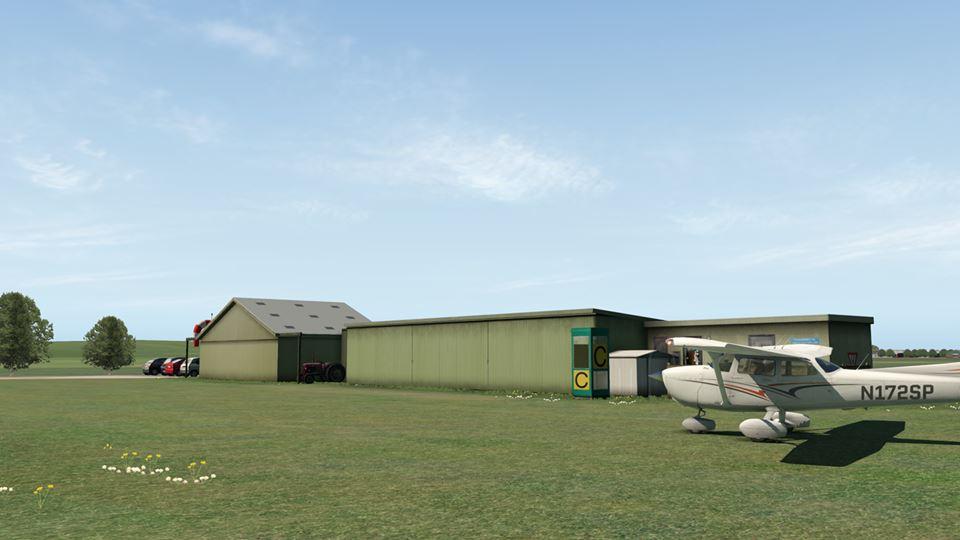 Vidan Design Grenaa Airfield