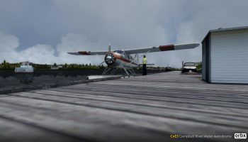 CAE3 Orbx Airport P3d (14)