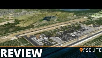 FSimStudios Cancun International Airport The FSElite Review