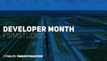 FSimStudios Developer Month