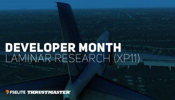 Laminar Research XP11