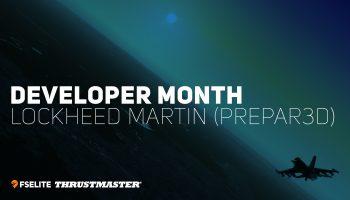 Lockheed Martin P3D