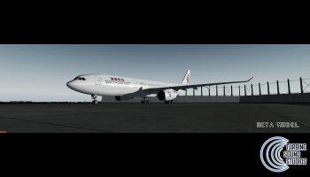 A330 – FSElite