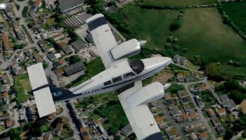 VFR Real Scenery NexGen 3D Vol 2 Central England & North Wales (3)